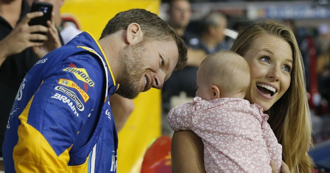 Dale Earnhardt Jr. and Family Reportedly Doing Fine After Plane Crash in Tennessee