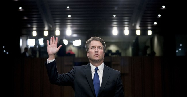 NYT: Kavanaugh's New Accuser Recently Told Former Classmates She Still Isn't Sure It Was Him