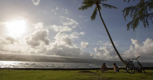 Merry Christmas, Hawaii: U.S. Missile Defenses Just Improved