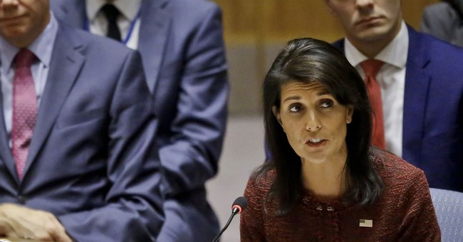 Nikki Haley Lauded for Her Tenure as UN Ambassador