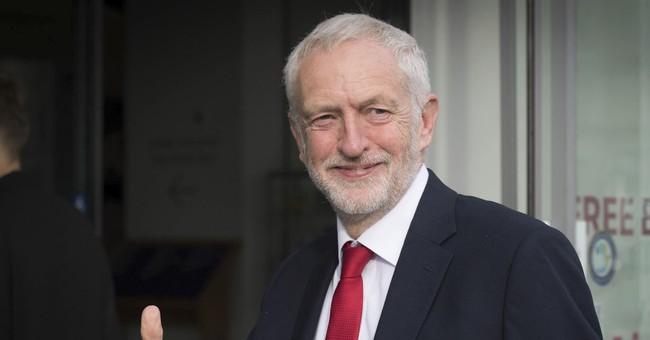 Britons Put Socialism on Blast