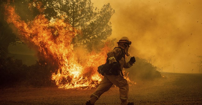 Climate Change? Turns Out Two Dozen Arrested for Setting Australia's Fires