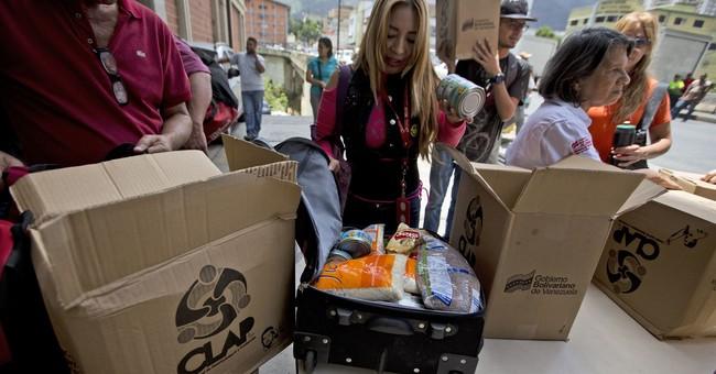 Venezuela Border Clash: Pro-Maduro Militias Open Fire, Killing Four People Over Humanitarian Aid