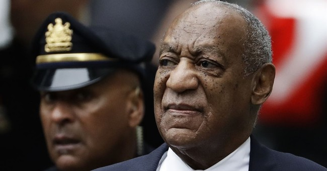 Bill Cosby to Be Sentenced This Week, Faces 'Sexually Violent Predator' Status