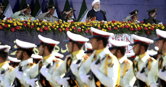 This Is How Iran Just Trashed Another Obama Foreign Policy Initiative