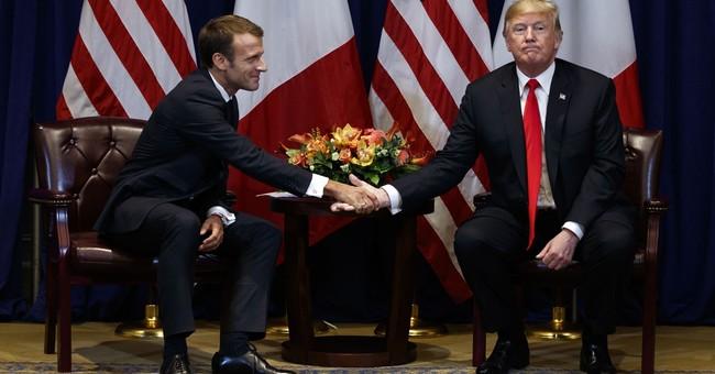 Seeds Sown For Major Transatlantic Trade War Starting In May