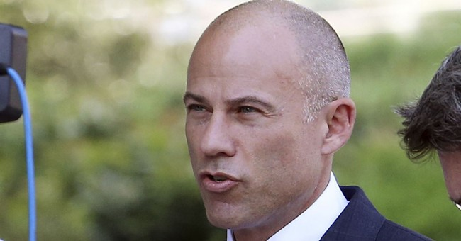 Avenatti: It's 'Not Our Obligation' to Lay Out All the Facts
