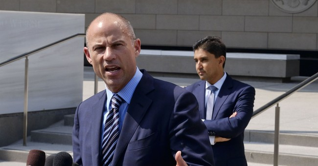 BREAKING: Avenatti Submits Declaration From a Witness That 'Confirms Number' of Julie Swetnick's Claims