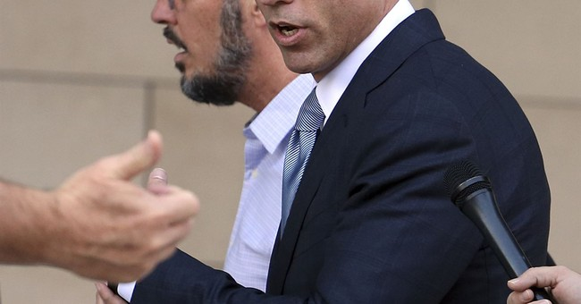 Judge To Creepy Porn Lawyer Avenatti: Pay Your Child Support
