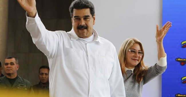 Did the Venezuelan Government Really Just Issue Travel Warnings for the US?