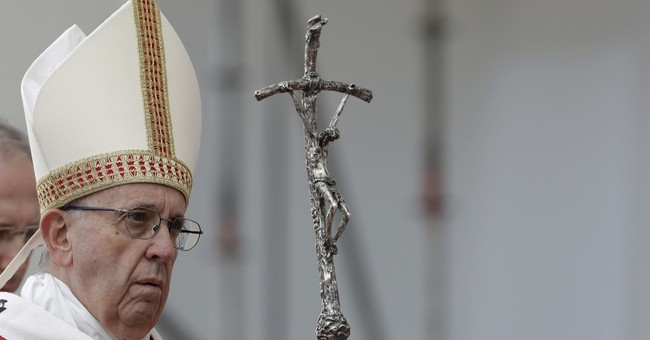 Archbishop Vigano Writes Second Letter Calling Out the Pope's Silence on the Sex Abuse Scandal