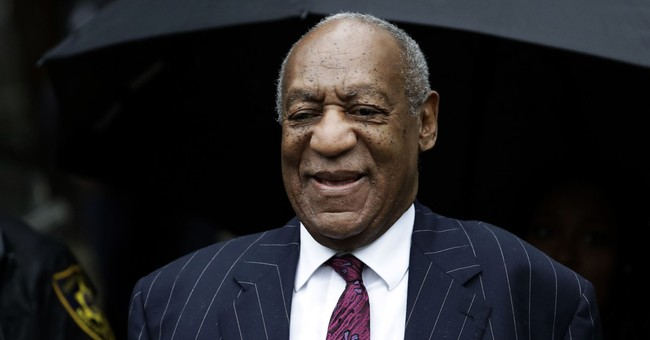 Bill Cosby Is Anything But 'America's Dad'