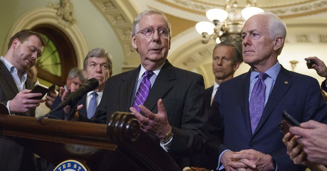 Are Republicans Born Wimps?