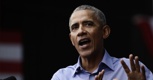 Obama to Lefties: Get Over Being 'Woke'