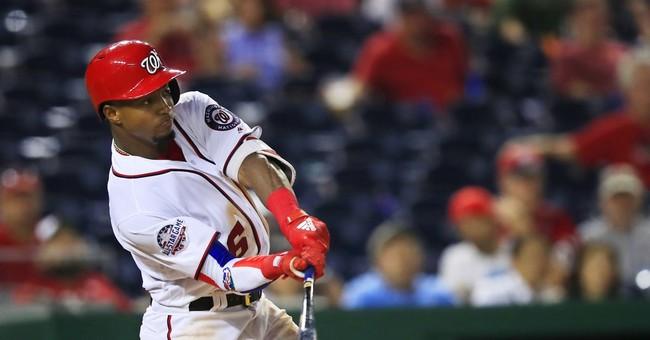 Baseball Goes Woke: Black Lives Matter Imprinted All Over MLB
