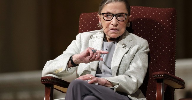 Poll: Sorry, Democrats, Even Your Supporters Want SCOTUS Hearings on Ruth Bader Ginsburg Vacancy
