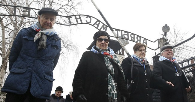 Poland's Holocaust Bill Is a Hate Speech Ban