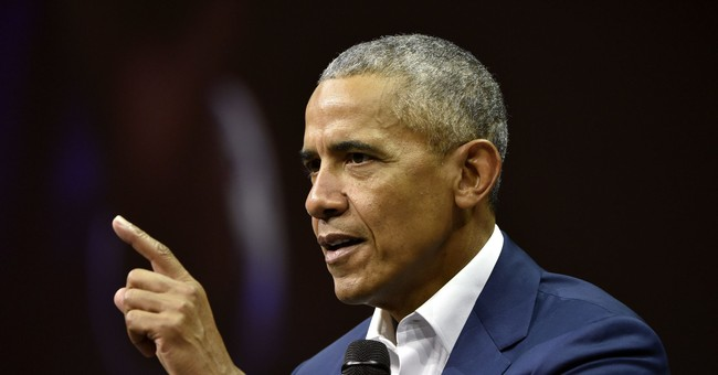 Wow, Even Obama Thinks the Democratic Candidates Are Too Crazy
