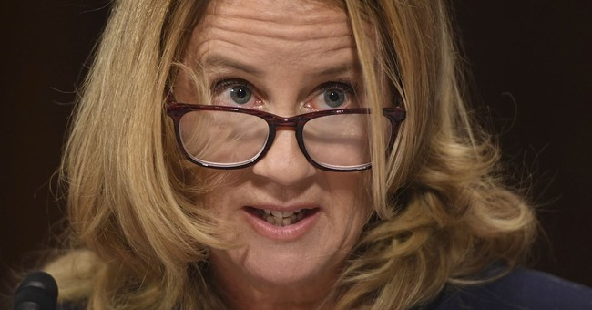 Sex Crimes Prosecutor: Dr. Ford Repeatedly Struggled to Identify Kavanaugh by Name