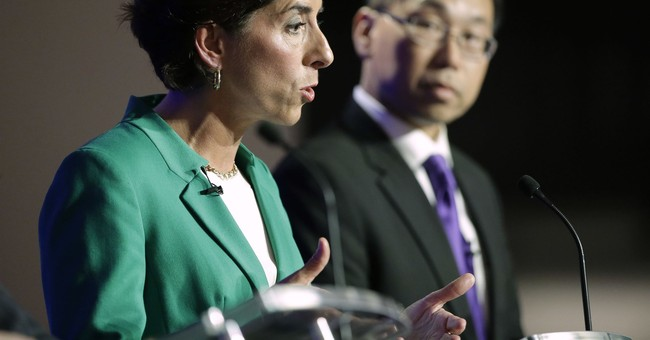 Catholic Rhode Island Governor Signs Abortion Expansion Bill