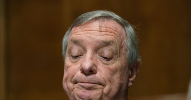 Dick Durbin: We Can't Prevent Barrett From Being Confirmed But...