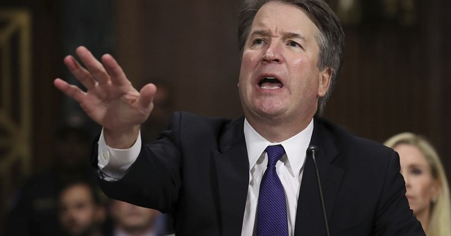 The Kavanaugh FBI Investigation May Come Down to This Key Piece of Evidence (VIDEO)