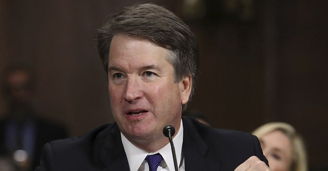 Kavanaugh Hearing Was The Democrats' Worst Nightmare