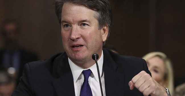 It's Wrong to Assume Kavanaugh Would Be a Partisan Justice