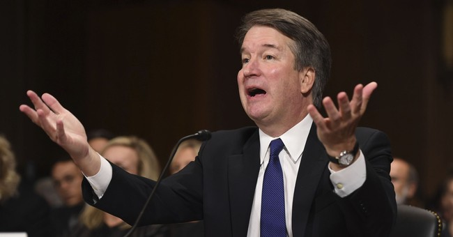 Take That, Democrats: Majority Of Voters Agree With Kavanaugh...This Nomination Fight Is A National Disgrace