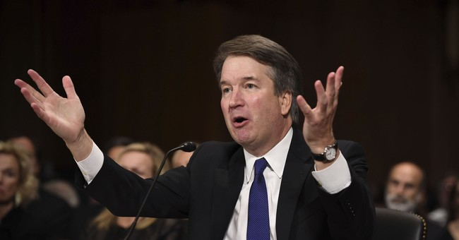Breaking: Senate Will Move Ahead With Planned Floor Vote on Kavanaugh