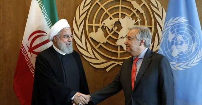 UN Must End Iran's Impunity of Crimes Against Humanity
