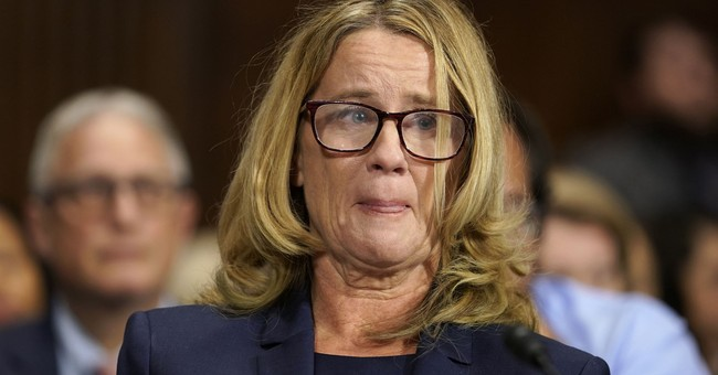 Let's Review: Here Are The Numerous Occasions The Senate Judiciary Committee Attempted to Accommodate Ford