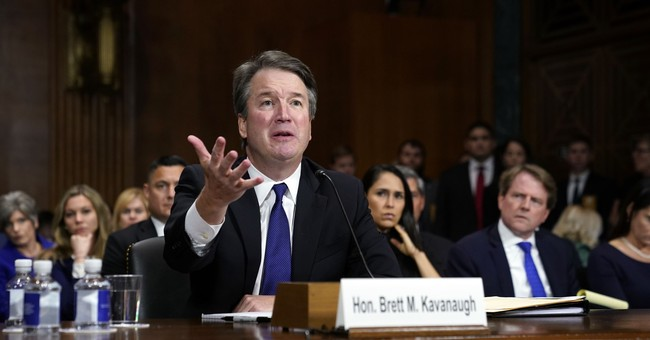 Sunny Hostin Says on ABC That She Could See Kavanaugh As A 'Mean Drunk' Based on His Testimony