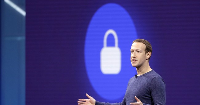 Facebook's Issues Go Well Beyond A Data Breach