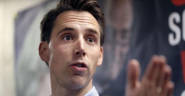 ESPN Reporter Tells Sen. Hawley 'Fu** You' After Hawley Pens Letter to NBA