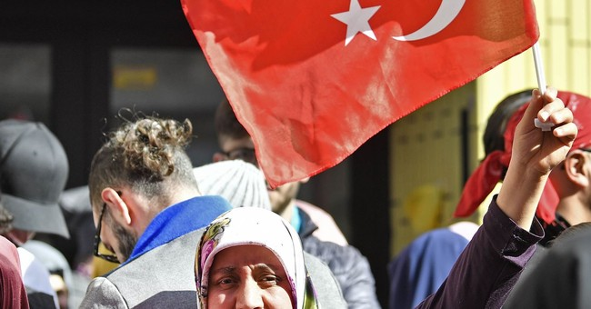 An Unstable Turkey Would Not Benefit NATO Allies