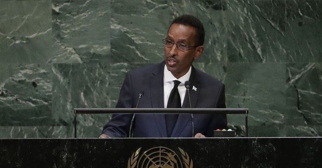 UN Elects Somalia, Congo to Women's Rights Boards