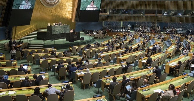 The United Nations And Global Taxation