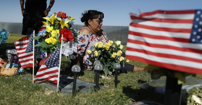 Why So Many Mass Shootings? Ask The Right Questions And You Might Find Out