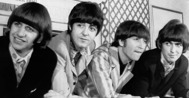With State Economies Reopening, It's Time To Celebrate The Breakup Of The Beatles