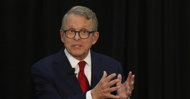 Ohio Governor Will Roll Out Gun Control Measures On Monday