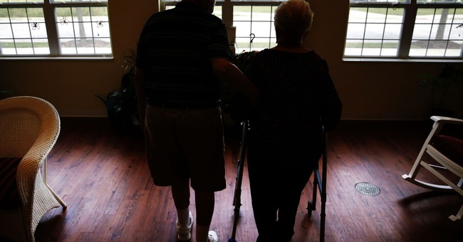 Dear Dave: Does My Mom Need Long-Term Care Insurance?