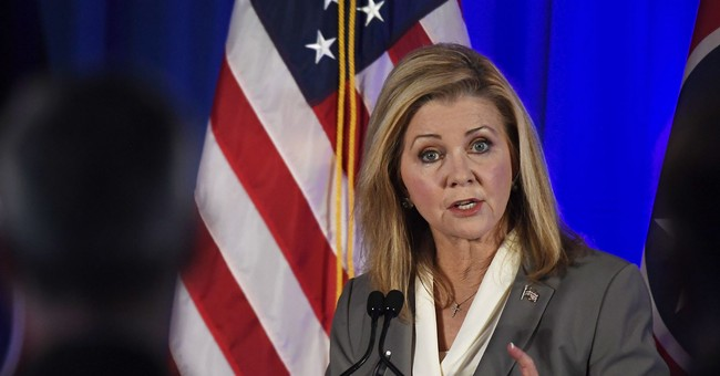 Sen. Blackburn Exposes Democrats' Agenda-Based Attacks on Judge Barrett