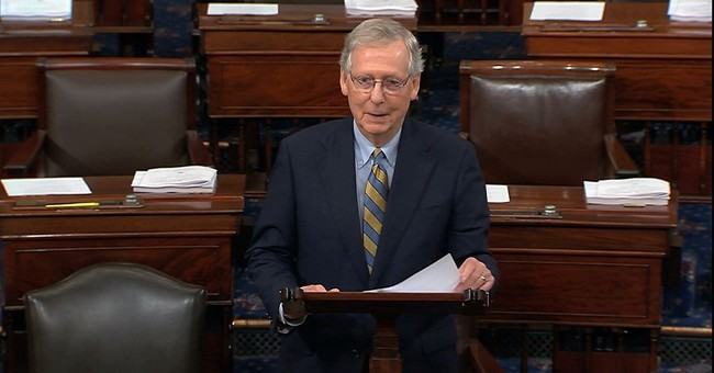 McConnell Is Confirming More Judges, Prompting a Democrat Meltdown