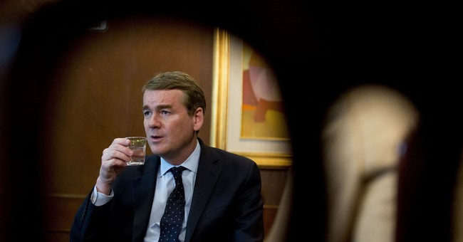 Michael Bennet Enters 2020 Presidential Race