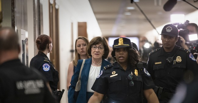 New Democratic Aide Called Capitol Police White Supremacists
