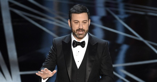 Black Conservative Candidate Reacts to Jimmy Kimmel Chanting 'Black Lives Matter' at the Emmys