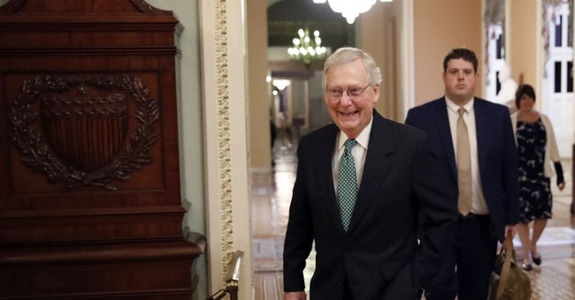 Boom: New Polls Show 'Kavanaugh Effect' Boosting Republicans in Crucial Senate Races