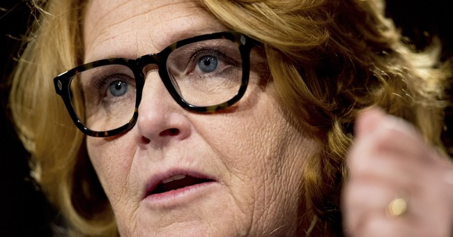 Sen. Heitkamp Condemns Hillary Clinton's Call to Abandon Civility: 'That's Ridiculous'