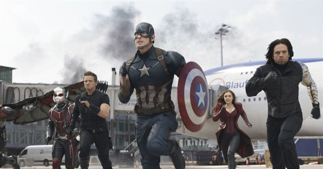 Cue The Outrage: 'Captain America' Fans Flip Out Over Chris Evans' Latest Move